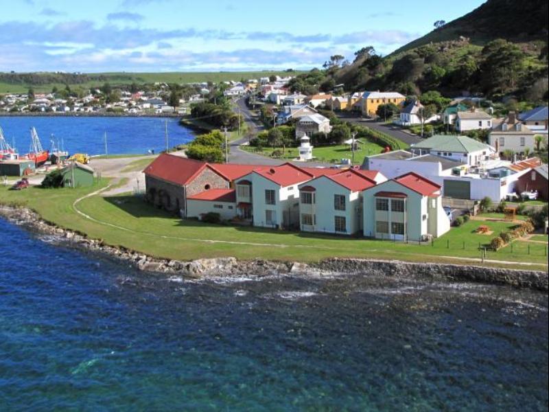 Stanley Village - Hotell och Boende i Australien , Stanley