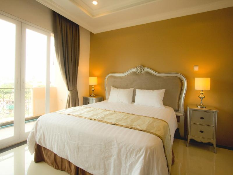 LK Grand Living Place - Hotels and Accommodation in Thailand, Asia