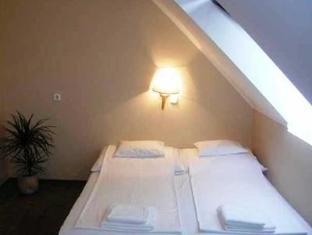 Roxane Guesthouse Budapest - Gästezimmer