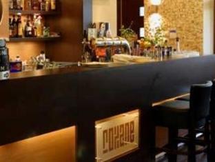 Roxane Guesthouse Budapest - Bar