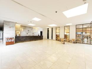 Hotel Seven Street Seoul Seoul - Lobby