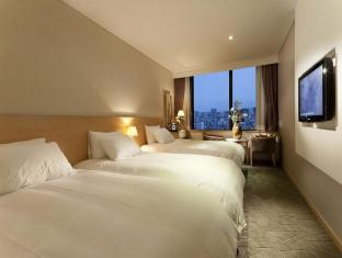 Hotel Seven Street Seoul Seoul - Superior Triple