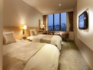 Hotel Seven Street Seoul Seoul - Superior Twin