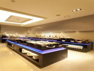 Hotel Seven Street Seoul Seoul - Buffet