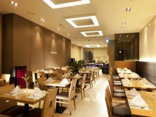 Hotel Seven Street Seoul Seoul - Restaurant