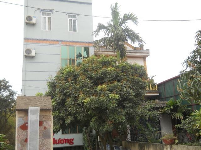 Mai Huong Airport Guesthouse - Hotell och Boende i Vietnam , Hanoi