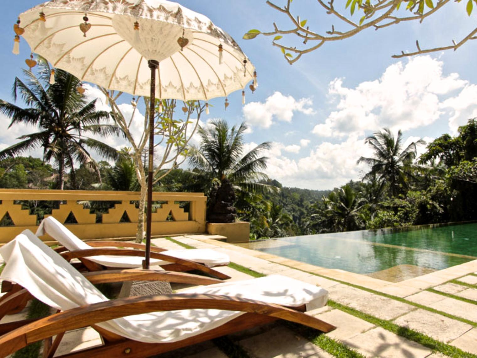 Bali Bliss Resort & Spa Ubud
