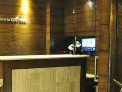 Hotel ANR - Lucknow