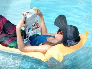 Jungle Resort Sik - Swimming Pool
