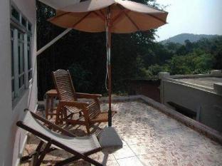 Jungle Resort Sik - Exterior