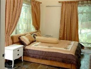 Jungle Resort Sik - Suite