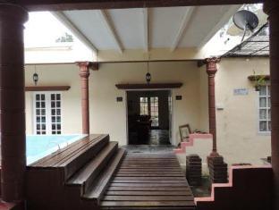 Jungle Resort Sik - Entrance