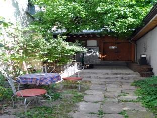 South Korea-유즈 패밀리 게스트 하우스 여름집