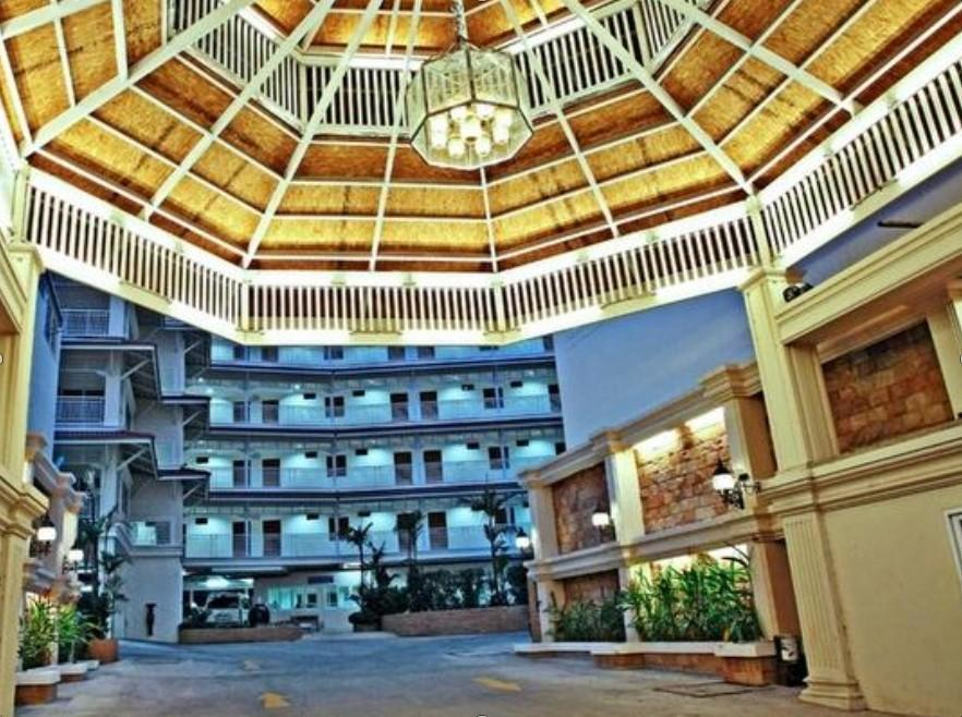 Baanklang Huahin Hotel - Hotels and Accommodation in Thailand, Asia