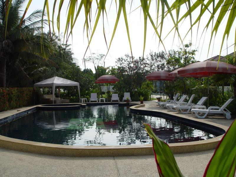 Swiss Orchid Private Bungalow Resort - Hotell och Boende i Thailand i Asien