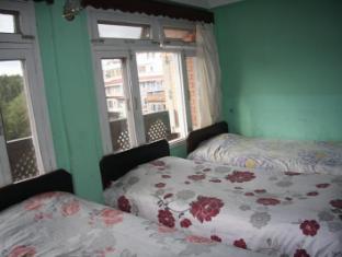 Kathmandu Holiday Inn Katmandu - Gästrum