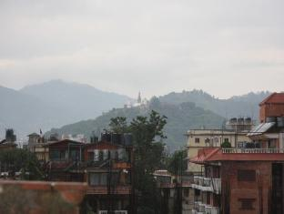 Kathmandu Holiday Inn Katmandu - Utsikt