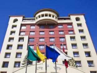 Grand Hotel - Kathmandu Kathmandu - Exterior