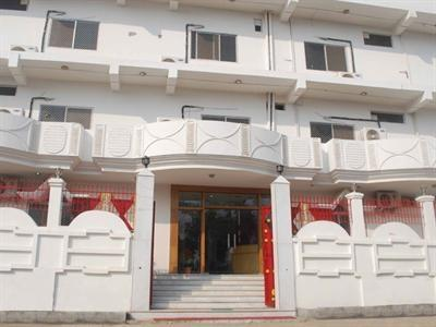 Hotel Thai International - Hotel and accommodation in India in Bodh Gaya