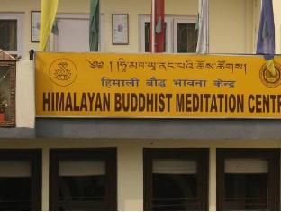 Hotel Himalaya Yoga Kathmandu - Exterior