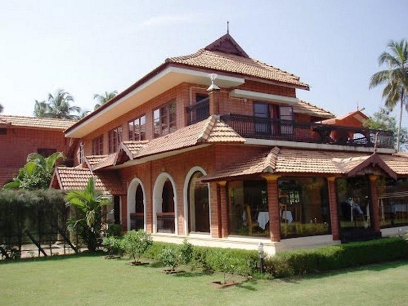 The River Retreat Heritage Ayurvedic Resort Thrissur