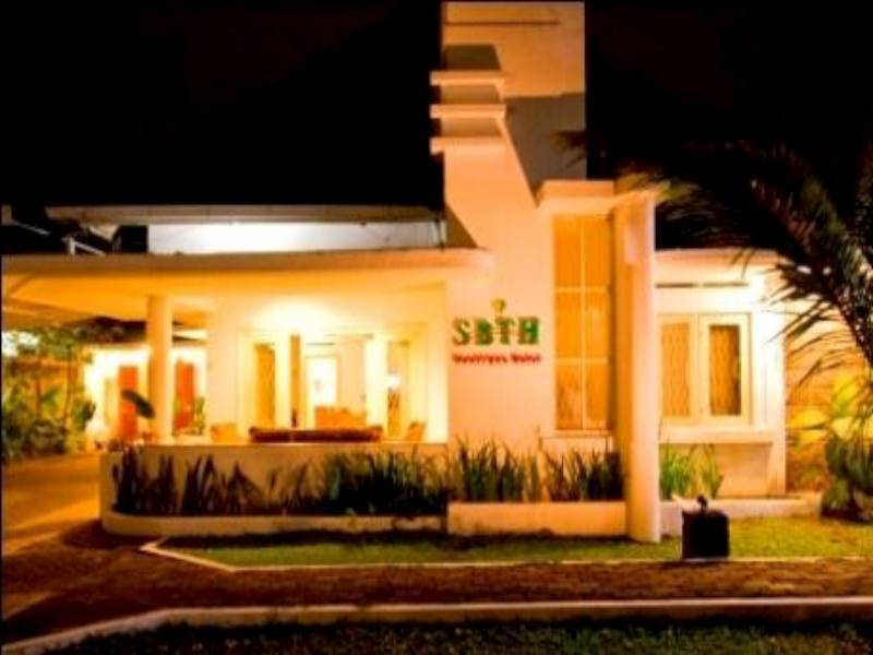SBTH Boutique Hotel - Hotels and Accommodation in Indonesia, Asia