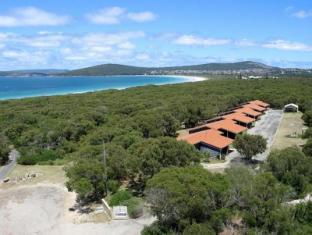 Emu Beach Chalets 鸸鹋海滩小屋