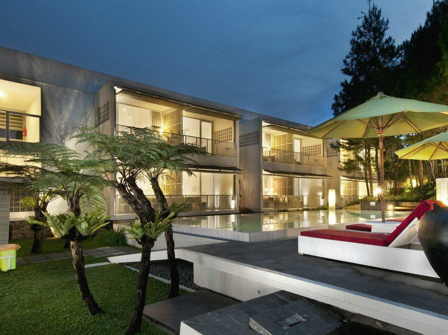 Bumi Bandhawa Hotel - Hotels and Accommodation in Indonesia, Asia