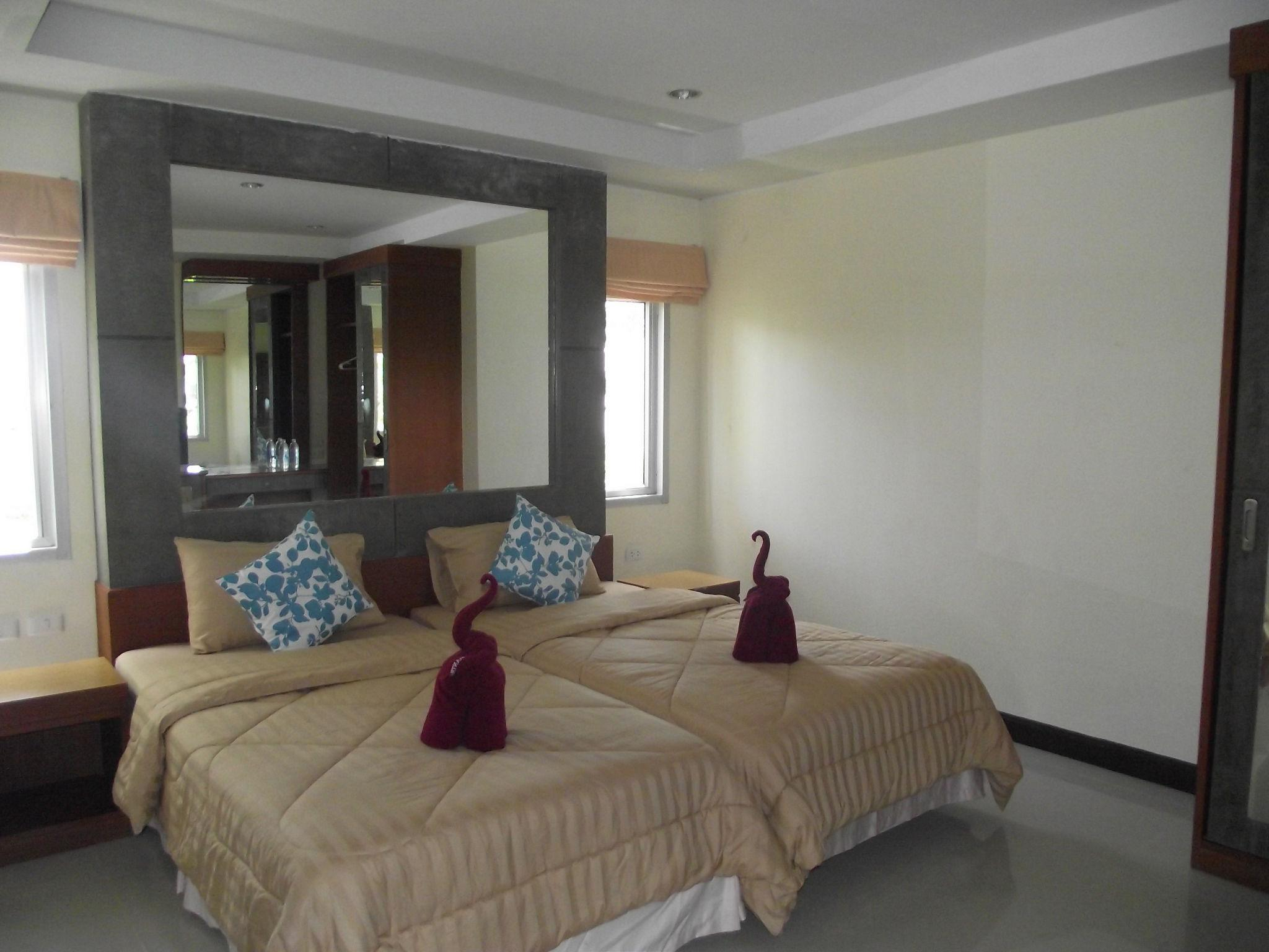 Bann Thara Guesthouse Krabi