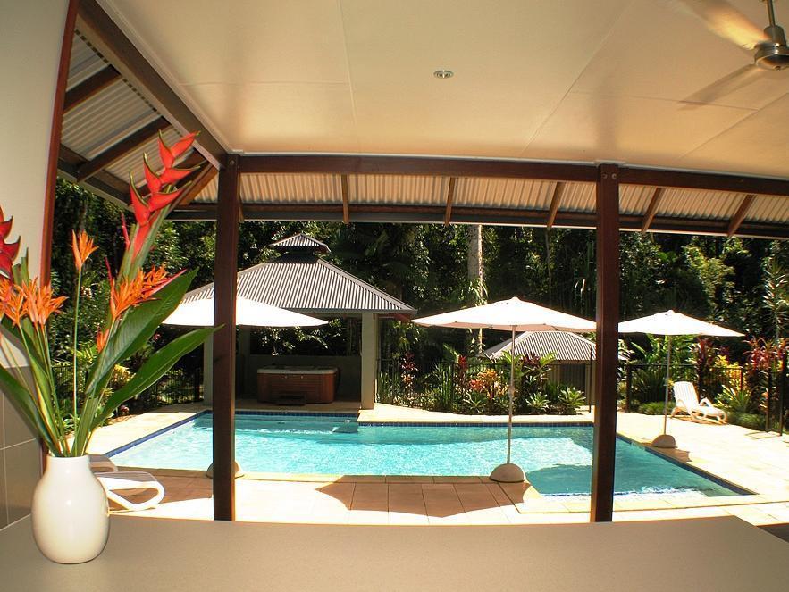 Lost Paradise - Hotell och Boende i Australien , Mission Beach