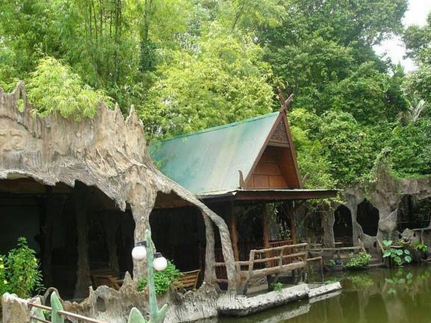 Hotell Homestay R W - Boutique Resort i , Chonburi. Klicka för att läsa mer och skicka bokningsförfrågan