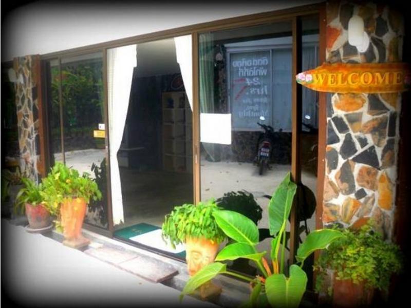 Hotell Teeta Resort Bangtoa Beach i Bang_Thao_-tt-_Laguna, Phuket. Klicka för att läsa mer och skicka bokningsförfrågan
