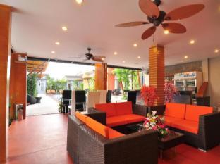 Phu NaNa Boutique Hotel بوكيت - ردهة
