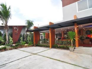 Phu NaNa Boutique Hotel Phuket - Tampilan Luar Hotel