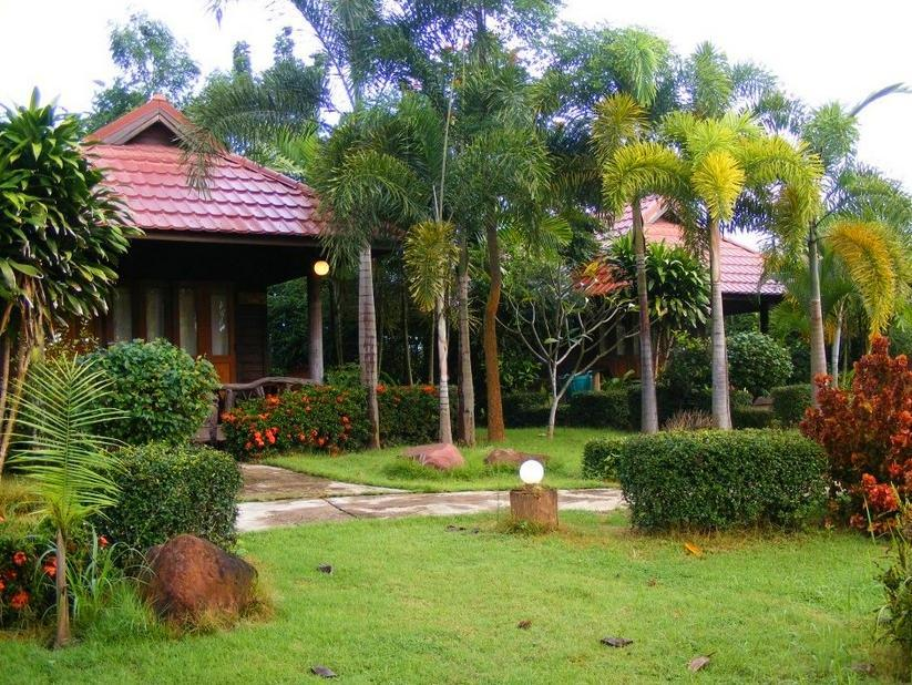 Khaothone River View Resort - Hotels and Accommodation in Thailand, Asia