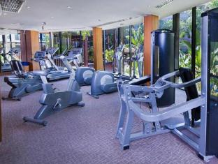 DoubleTree Resort by Hilton, Phuket-Surin Beach Phuket - Fitness Room