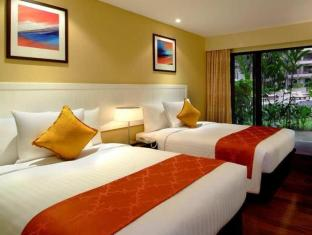 DoubleTree Resort by Hilton, Phuket-Surin Beach Phuket - Camera