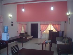 Hotel Hillview Kandy - Reception