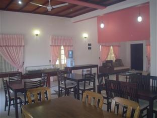 Hotel Hillview Kandy - Dining Area
