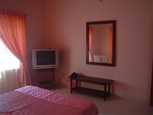 Hotel Hillview Kandy - Guest Room