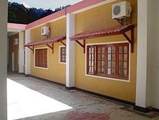 Hotel Hillview Kandy - Exterior