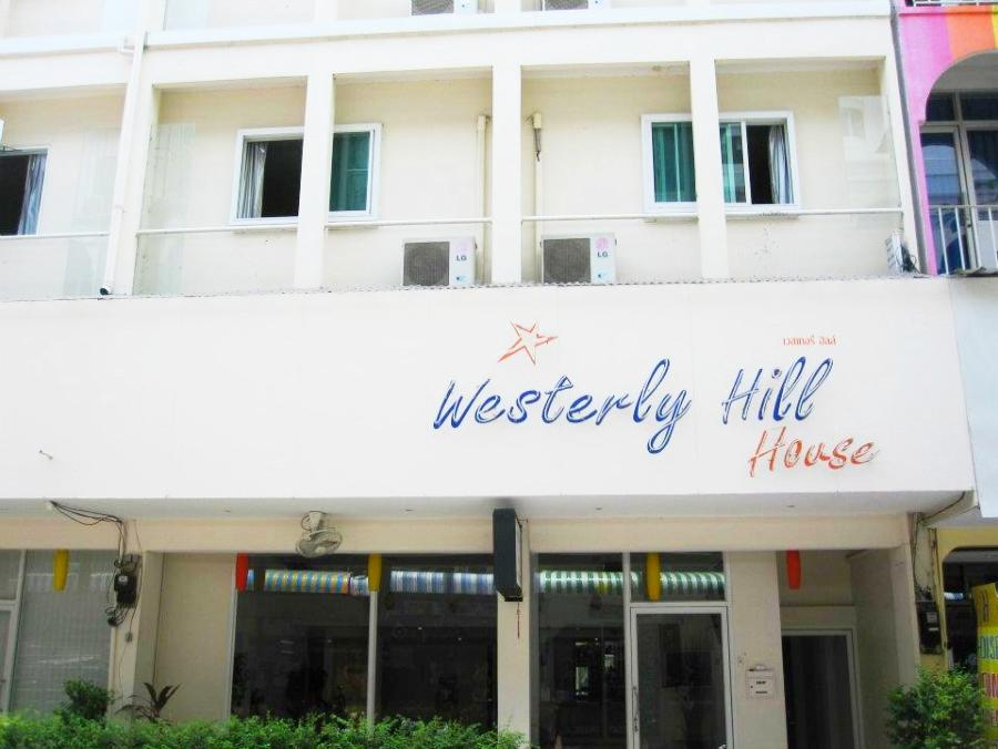 Westerly Hill Guest House - Hotels and Accommodation in Thailand, Asia