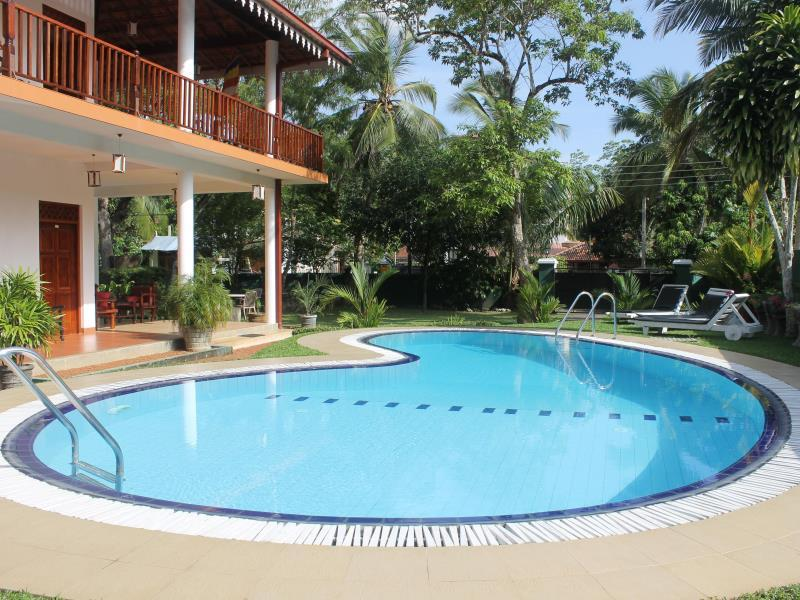 Haus Berlin - Hotels and Accommodation in Sri Lanka, Asia