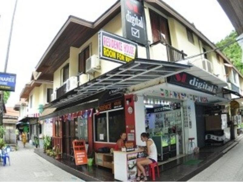 Hotell Residence House i Ao Lo Dalam, Krabi. Klicka för att läsa mer och skicka bokningsförfrågan