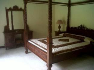 Ubud Permai Bungalow Bali - Guest Room