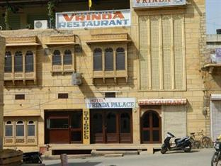 Hotel Vrinda Palace - Hotel and accommodation in India in Jaisalmer