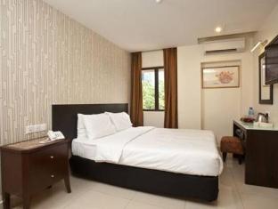 Lotus Hotel KL Sentral Kuala Lumpur - Guest Room