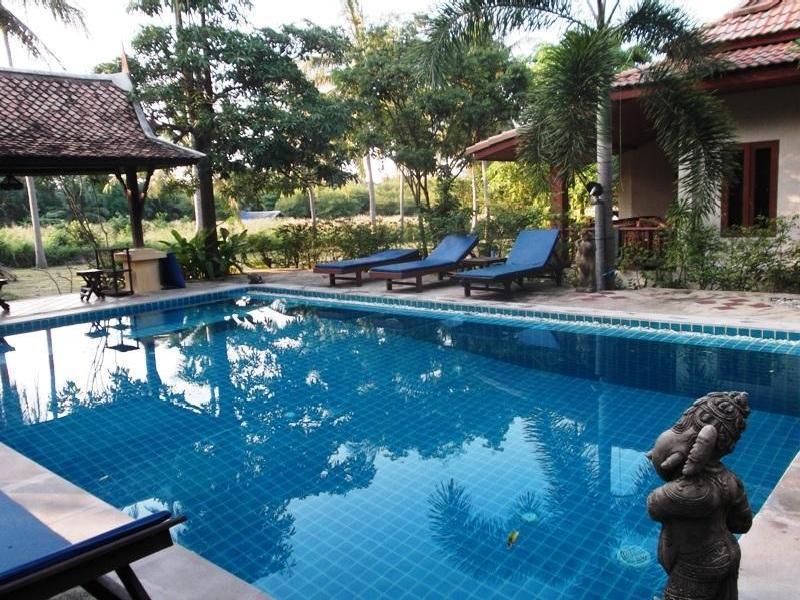 Hotell The Fine Place i , Samui. Klicka för att läsa mer och skicka bokningsförfrågan