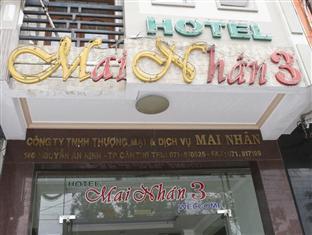 Mai Nhan 3 Hotel - Hotell och Boende i Vietnam , Can Tho