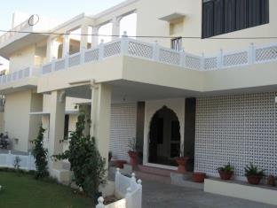 Jai Vilas Homestay - Jaipur